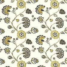 Goldmine Drapery and Upholstery Fabric by Kasmir