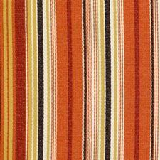 Russett Stripe Drapery and Upholstery Fabric by Duralee