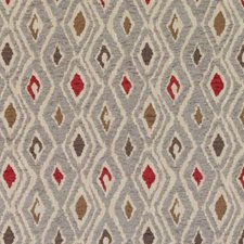 Metal Chenille Drapery and Upholstery Fabric by Duralee