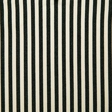 Onyx Stripe Drapery and Upholstery Fabric by Pindler
