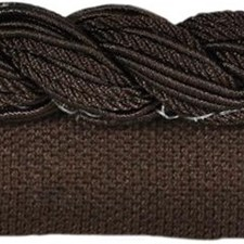 Cord With Lip Chocolate Trim by Kravet