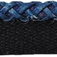 Cord With Lip Ocean Trim by Kravet