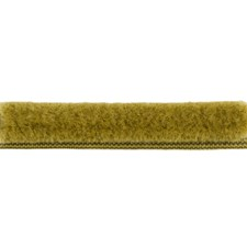 Cord With Lip Chartreuse/Neutral Trim by Brunschwig & Fils