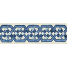Tapes Delft Trim by Brunschwig & Fils