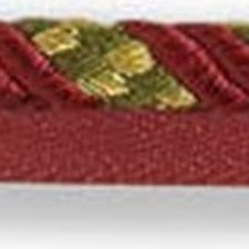 Cord With Lip Green/Yellow/Gold Trim by Kravet