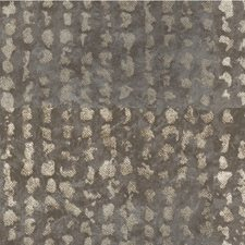 Taupe/Gold Metallic Drapery and Upholstery Fabric by Kravet