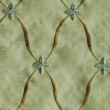 Topaz Drapery and Upholstery Fabric by RM Coco