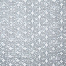 Grey Print Drapery and Upholstery Fabric by Pindler