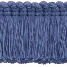 Moss True Blue Trim by Lee Jofa