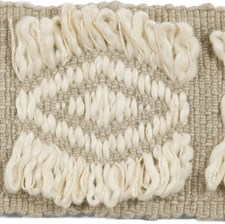Braids Linen Trim by Groundworks
