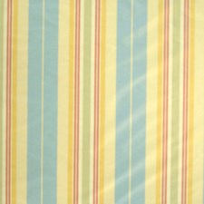 Blue/Gold/Beige Drapery and Upholstery Fabric by Scalamandre