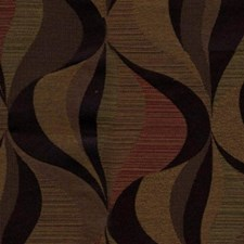 Cuban Drapery and Upholstery Fabric by RM Coco