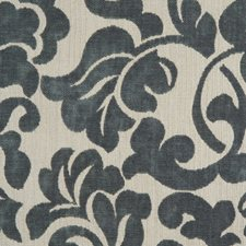 Hematite Drapery and Upholstery Fabric by Maxwell