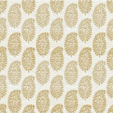Burnished Paisley Drapery and Upholstery Fabric by Kravet
