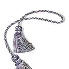 Lille Lilac Trim by Robert Allen