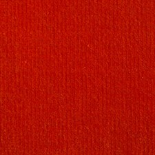 Tomato Red Drapery and Upholstery Fabric by Scalamandre