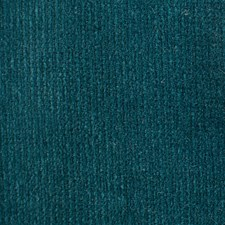 Midnight Teal Drapery and Upholstery Fabric by Scalamandre