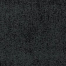 Black Drapery and Upholstery Fabric by JF