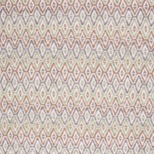 Mint - Check Repeats Drapery and Upholstery Fabric by RM Coco