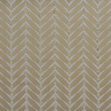 Beige/Snow Contemporary Drapery and Upholstery Fabric by Groundworks