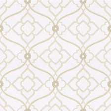 Sand Print Drapery and Upholstery Fabric by Kravet