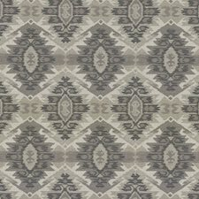 Silver Moon Drapery and Upholstery Fabric by Kasmir