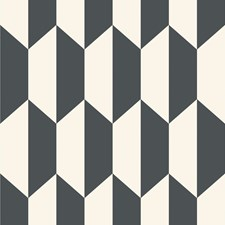 Black and White Print Wallcovering by Cole & Son Wallpaper