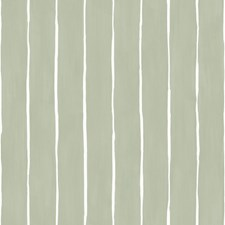Soft Olive Print Wallcovering by Cole & Son Wallpaper