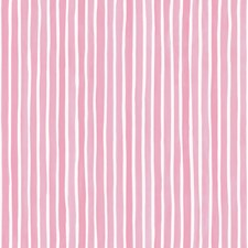 Soft Pink Print Wallcovering by Cole & Son Wallpaper