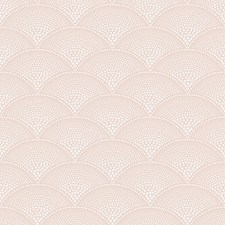 Plaster Pink Wallcovering by Cole & Son