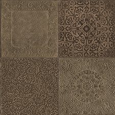 Bronze Print Wallcovering by Cole & Son