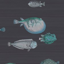 Ink Print Wallcovering by Cole & Son Wallpaper