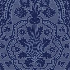 Hyacin Damask Wallcovering by Cole & Son Wallpaper