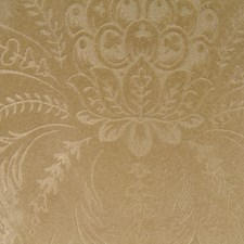 Brown/Creme/Beige Traditional Wallcovering by JF Wallpapers