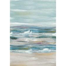Aquamarine Wallcovering by Maxwell