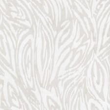 Silver Modern Wallpaper Wallcovering by Brewster