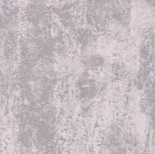 Silver On White Epi Leather Wallcovering by Phillip Jeffries Wallpaper