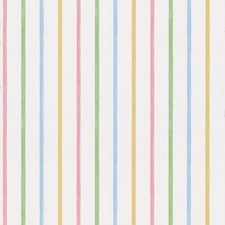 Multicolor Kids Wallpaper Wallcovering by Brewster