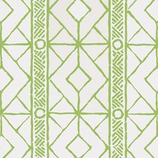 Grass Geometric Wallcovering by Stroheim Wallpaper