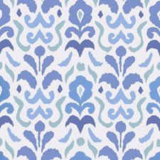 Navy Blue Global Wallcovering by Stroheim Wallpaper