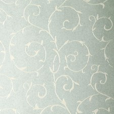 Aqua Wallcovering by Schumacher