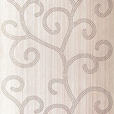 Amethyst Wallcovering by Schumacher Wallpaper