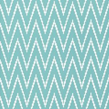 Azure Wallcovering by Schumacher Wallpaper