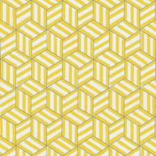 Citron Wallcovering by Schumacher Wallpaper
