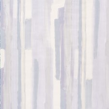 Soft Lilac Wallcovering by Schumacher
