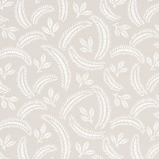 Dove Wallcovering by Schumacher