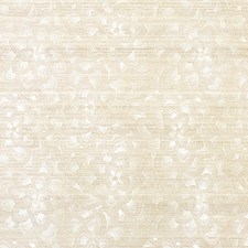Ivory Wallcovering by Schumacher Wallpaper