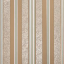 Copper Stripes Wallcovering by Fabricut Wallpaper