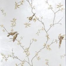Eggshell Animal Wallcovering by Fabricut Wallpaper