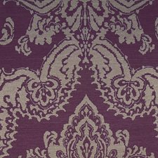 Brown/Grey/Silver Traditional Wallcovering by JF Wallpapers